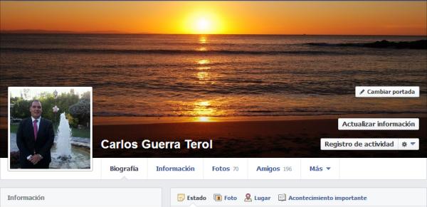 facebook-nuevo diseño